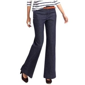 Daughters of the Liberation Flare Leg Trouser